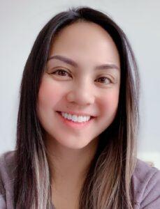 Youth Culture Industry Expert Jill Monsod Portrait