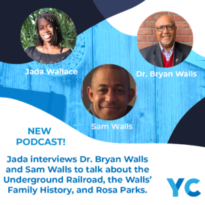 Walls family podcast