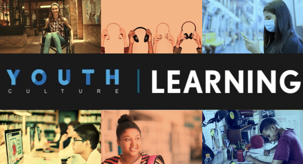 Youth Culture Learning Logo