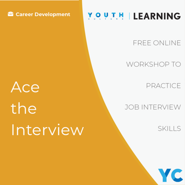 YC Ace the Interview Workshop