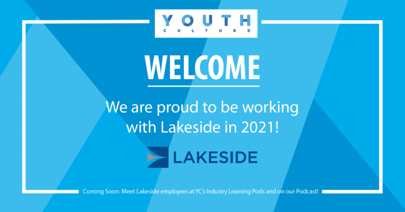 Youth Culture welcomes Lakeside