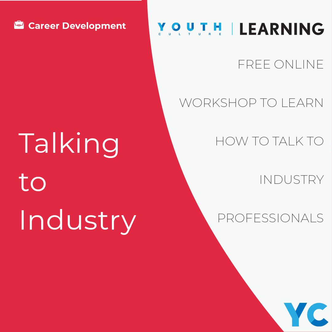 YC Talking to Industry Workshop