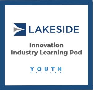 Lakeside Innovation Learning Pod