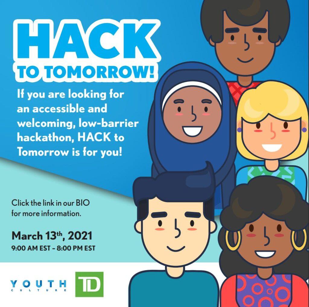 Hack to Tomorrow 3