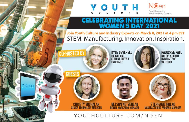 NGen Industry Women's International Day v3