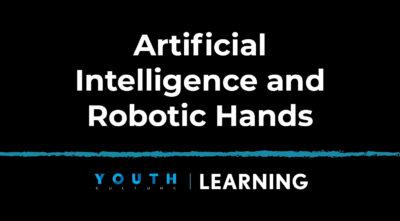 Artificial Intelligence and Robotics Hands