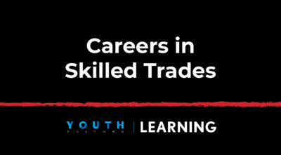 Careers in Skilled Trades