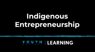 Indigenous Entrepreneurship