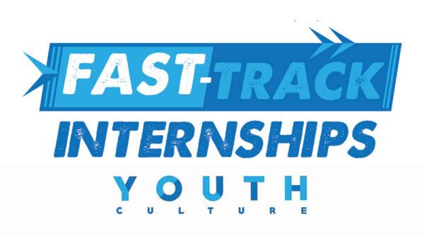 Fast-track internship logo