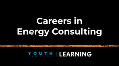 Careers in Energy Consulting