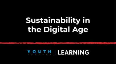 Sustainability in the Digital Age