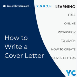 How to Write a Cover Letter Workshop